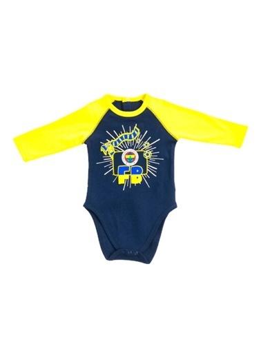Fenerbahçe Fb Trübün Body Lacivert